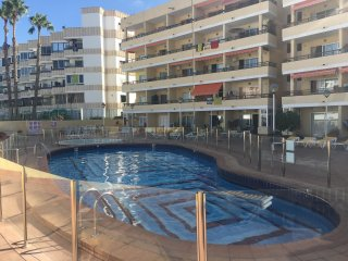 Centrally located apartment in Playa del Ingles Property ID: LosJUNCOS