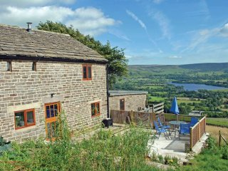 PK741 Cottage in Whaley Bridge