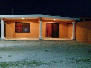 Villa san José, hermosa de 2 recamaras y 2 baños