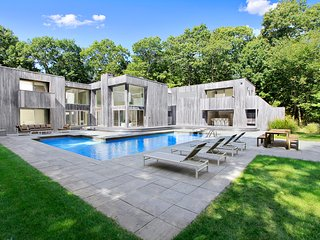 NEW! Lavish Sag Harbor Home w/Pool & Tennis Court!