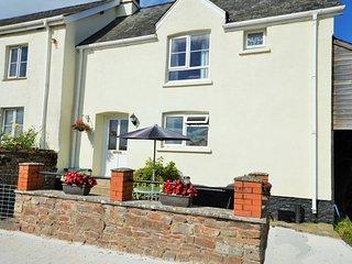 DARTC Cottage in Chulmleigh