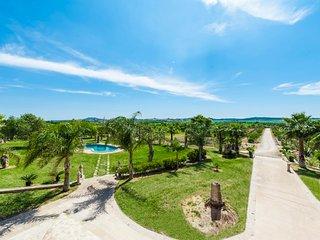 SON PEROT - Villa for 9 people in Maria de la Salut