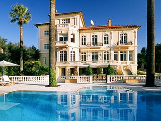 11 bedroom Villa in Cannes, Provence-Alpes-Côte d'Azur, France : ref 5486826