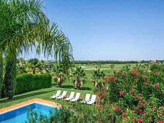 Villa Lagoon