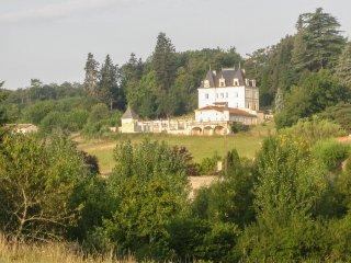 Chateau Du Mas