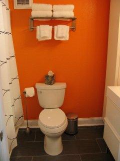 Brand new Kohler chair-height toilet