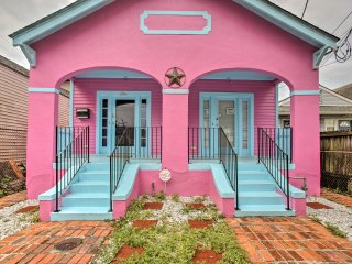 NEW! 5BR NOLA House - 10 Mins to French Quarter!