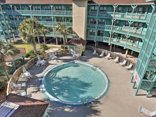NEW! 2BR Gulf Shores Condo w/Private Beach Access!