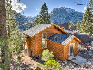 Premier Home - Hot Tub and a Short Walk to Squaw!