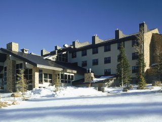 2 Bedroom Grand at Cedar Breaks Lodge