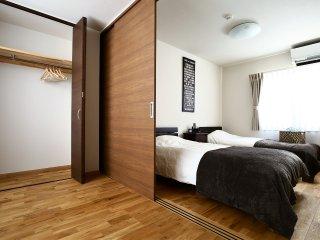 Residential and upscale Yoyogi Uehara House!