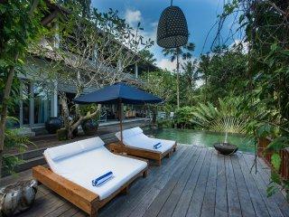 Villa Eden Kaba Kaba, Most Heavenly of Tropical Hideouts