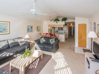 BB3143-C Villas*Island Club Cozy 3 Bedroom Condo