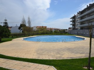 CM2 BS - Extraordinary Apartment with pool just 5 minutes walk from the beach