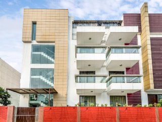 Beautiful Studio Apartment in Gurgaon