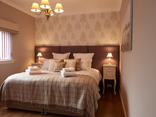 Bowhill Bed and Breakfast, luxury near St Andrews