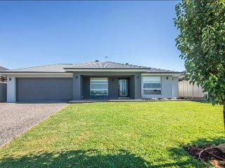 Macquarie View, Brand New Contemporary Home In Dubbo