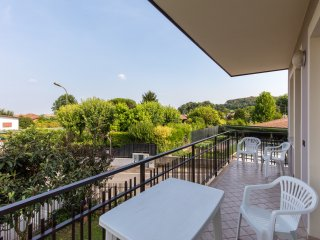 GardaSole 1 - 200m from the beach - Terrace - Pet friendly