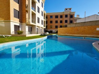 PMC PR - Modern 1 bedroom apartment, about 50 meters from the beach