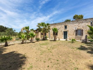 929 Small villa for vacation in the countryside of Casarano, heart of Salento