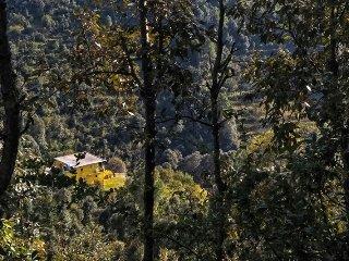 Farmer's Homestay, Mukteshwar, Uttarakhand