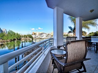 Sun West Palm 103 Intercoastal Water Views