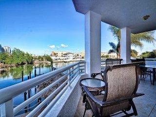 Sun West Palm 103 Intercoastal Water Views