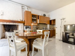 Casetta Lucia - Cozy Townhouse in the city center
