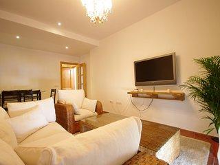 400 - Bonito apartamento en Facinas