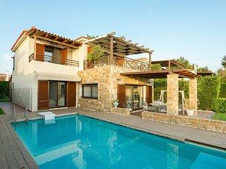 Gleize Amazing Sea View Villa, Elani