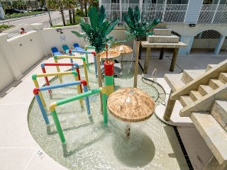 Myrtle Beach Villas 405 A