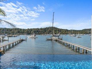Yachtsman's Paradise - Avalon