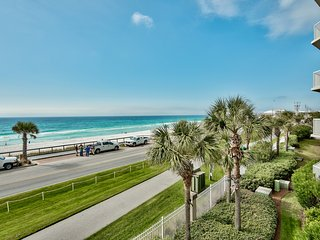 $500 off a week in March.GULF VIEWS!  Spring Break is Open - Just Like Paradise