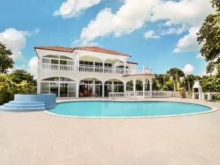 Sosua Bachelor Party Oceanfront XL Lavish Mansion