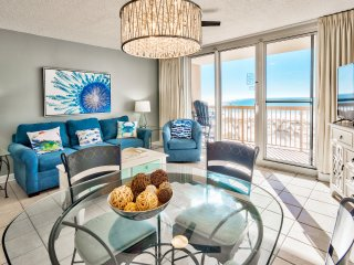 Spectacular Views, 2nd Floor Ocean Front Condo, Recent Updates, Pelican Beach
