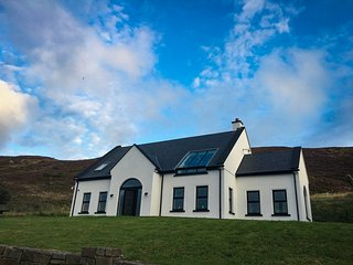 Ocean View Cottage | Facing Clew Bay near Louisburgh with fabulous sea view