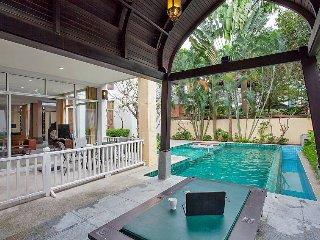 Pattaya Holiday Villa 9671