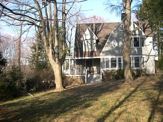 White Plains Prospect Park Winter Rental 1-3 Months