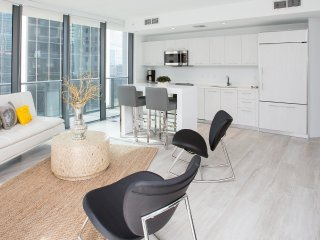 Luxury 2BD/2BA Apartment in the heart of Brickell
