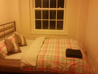 #1 Vauxhall Next to River Cosy Double Room