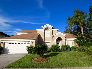 Villa Cross 6 minutes from Disney World!