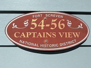 Luxury Living Savannah: Last Minute Deals! North Beach Captain's View,
