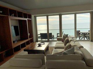 Luxurious oceanfront development in Puerto Vallarta!