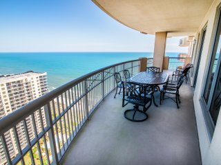 Balcony Access from Every Room. Immaculate. Stunning Ocean & Coastal View!
