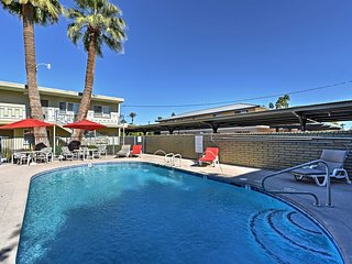 NEW! 2BR Scottsdale Condo - 2 Blocks to Old Town!