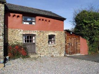 BEARS Cottage in Chulmleigh