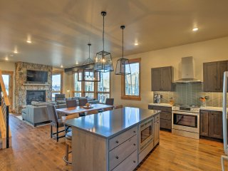Enjoy 2,100 square feet of newly-built and tastefully designed living space.