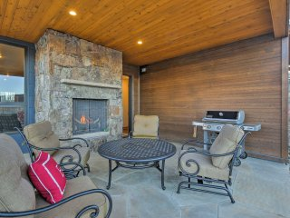 Newly-Built Silverthorne Home w/Upscale Amenities!