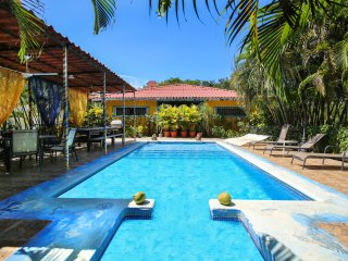 Superbe villa au Costa Rica