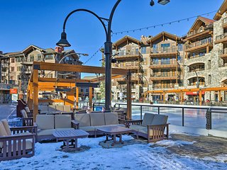 2BR Ski-in/Ski-out Truckee/Northstar Area Condo!